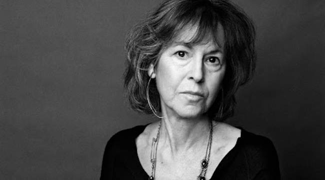 Louise Gluck premio nobel