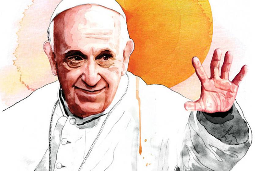 enciclica papa francisco