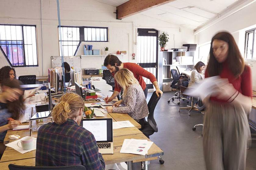 millennials fuerza laboral