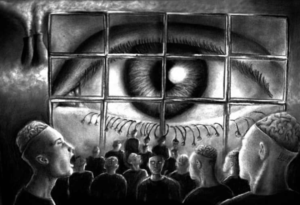 teorias de la conspiracion