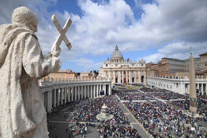 vaticano eutanasia