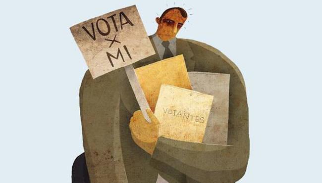 politica en mexico