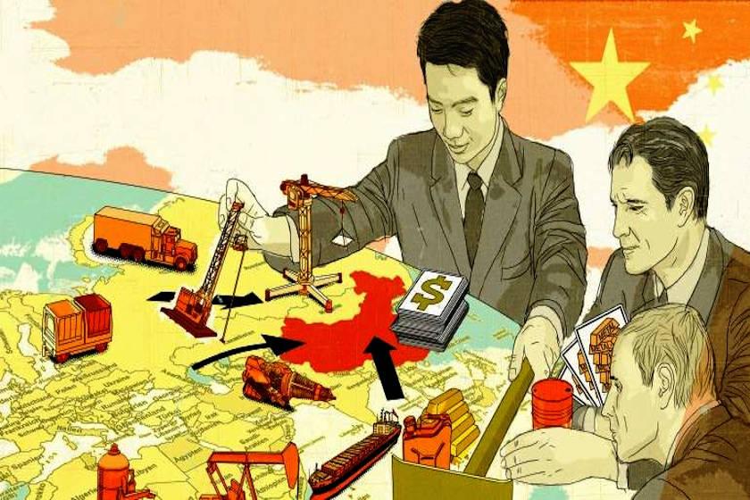china estrategias comerciales