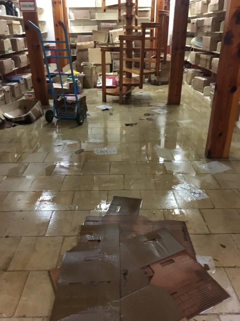 Biblioteca Antonio Peñafiel, Centro INAH Hidalgo