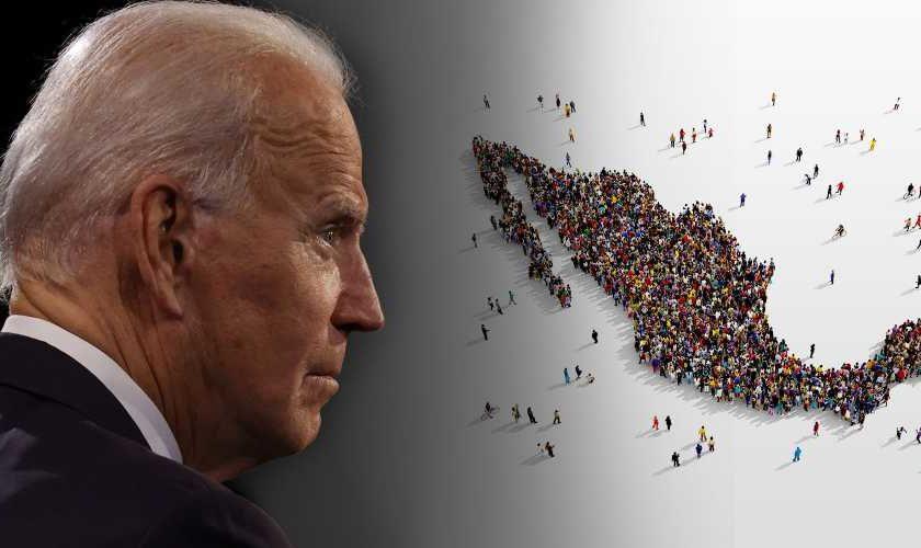 México y Biden
