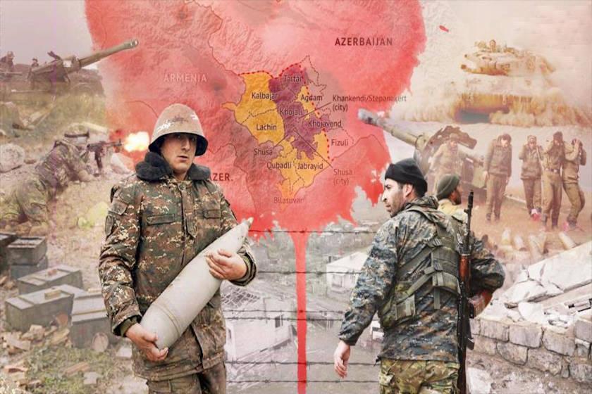 conflicto alto karabaj