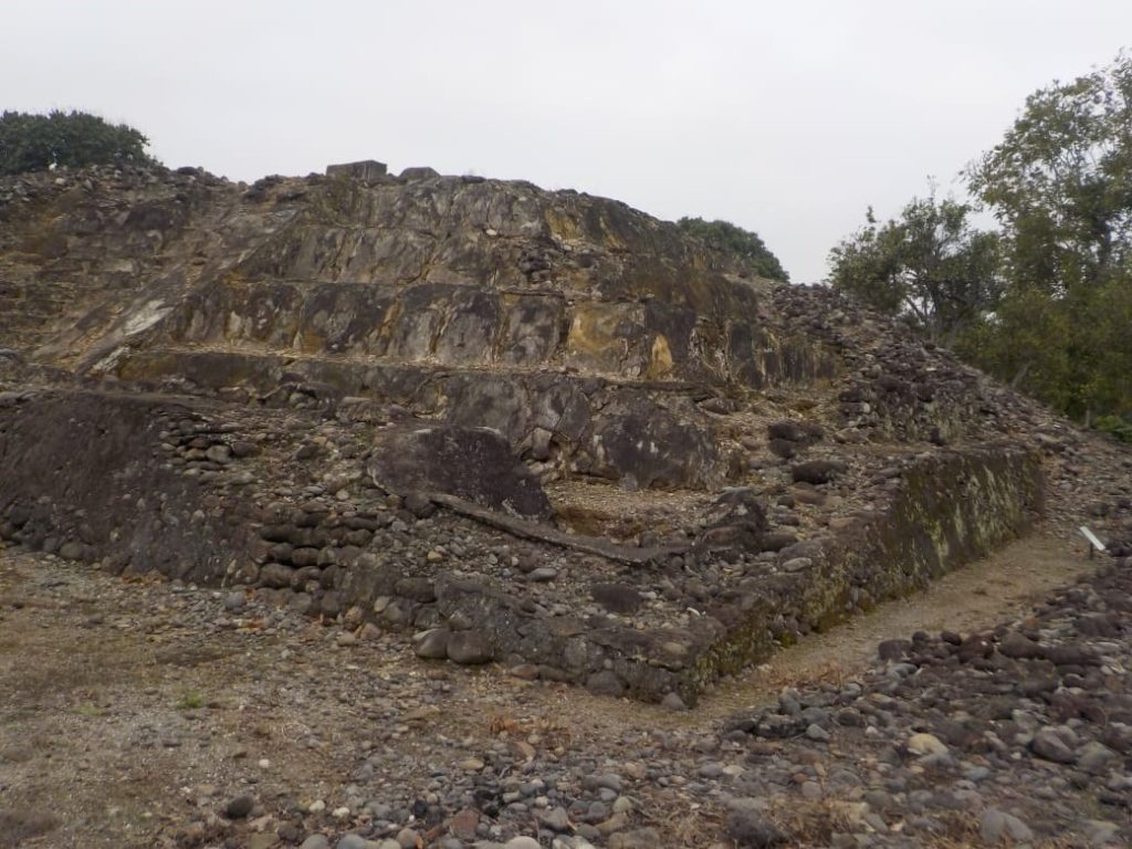 Las Higueras en Vega de Alatorre, Veracruz