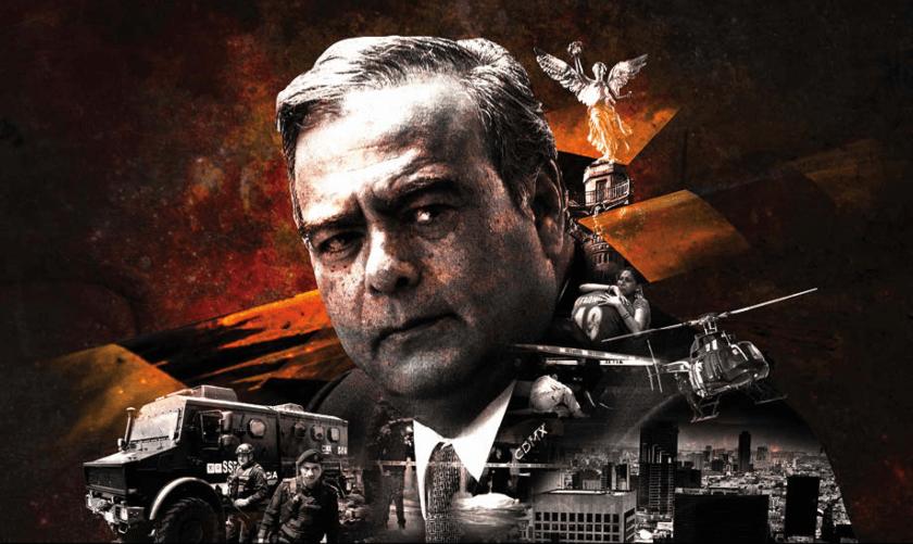 Raymundo Collins, corrupcion