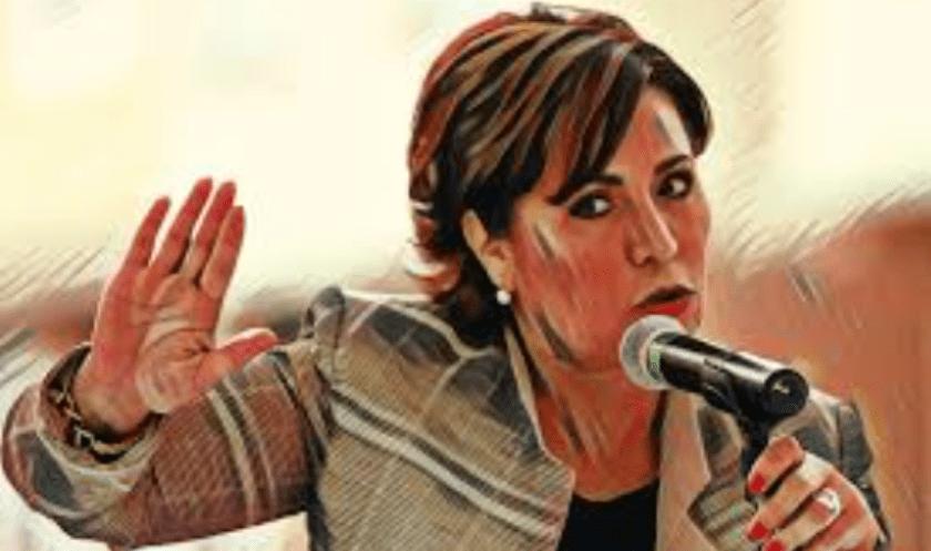 la estafa maestra, Rosario Robles