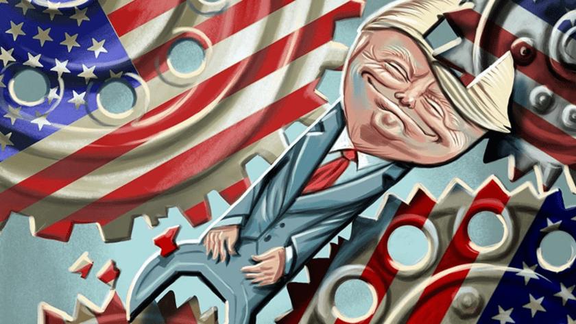Trump pierde elecciones