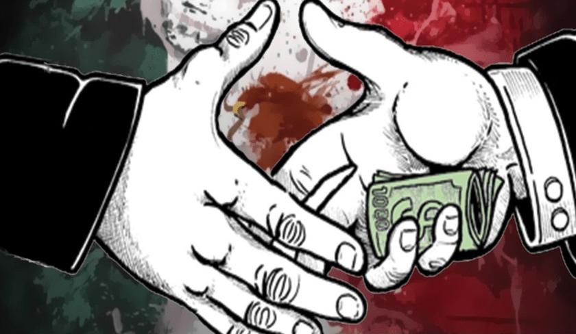 corrupcion, impunidad