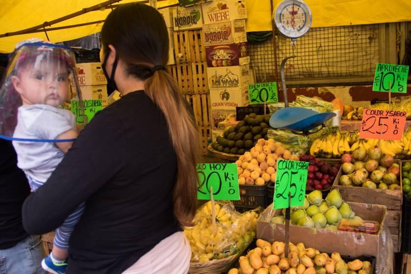56 millones de mexicanos no tienen para comer