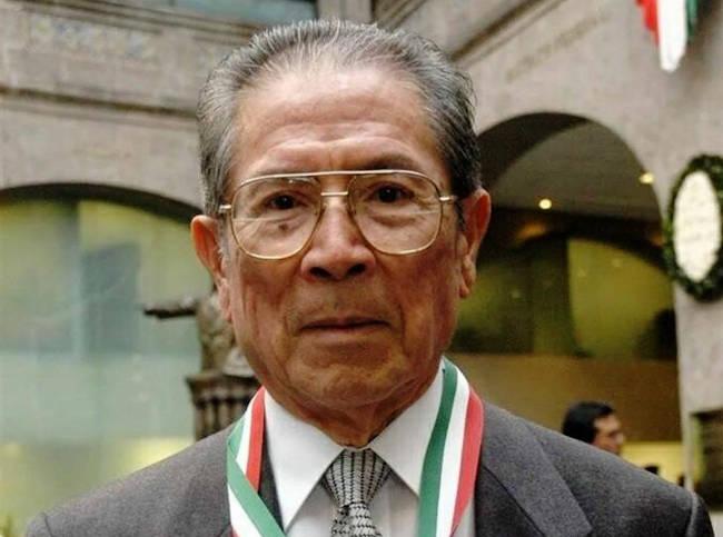 Dr Jesus Kumate