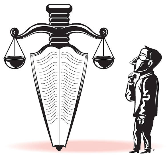 tecnica judicial