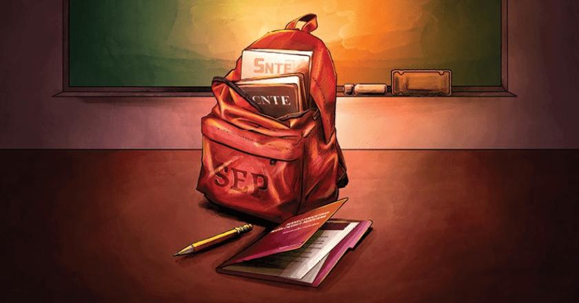 nuevo modelo de educacion