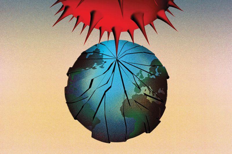 covid y globalizacion