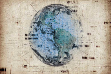 un ano sin globalizacion