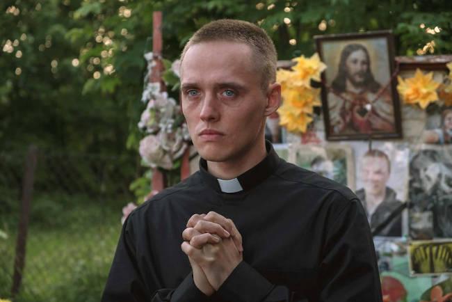 Bartosz Bielenia en Corpus Christi