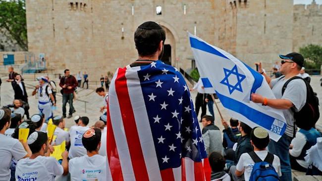 usa e israel