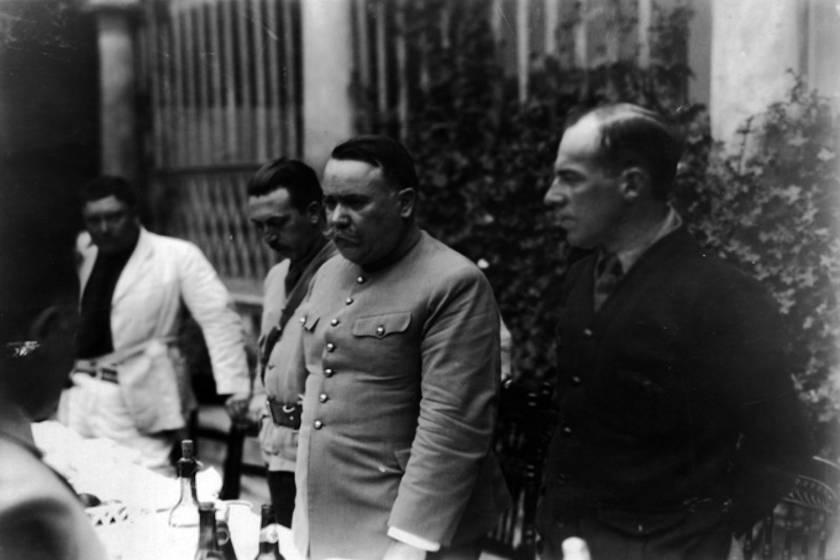 general alvaro obregon