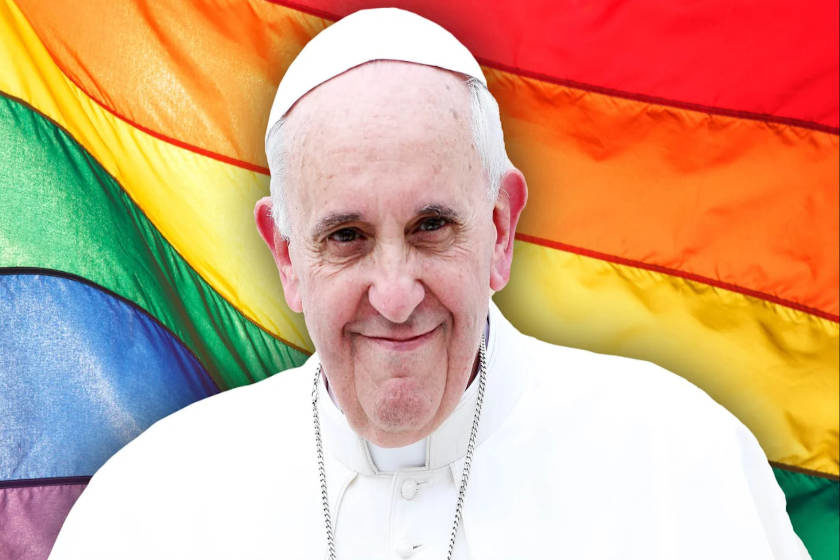 papa francisco homosexualidad