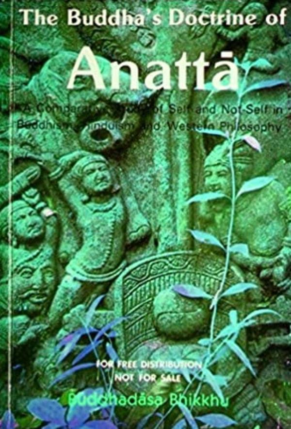 enseñanza budista de Anatta