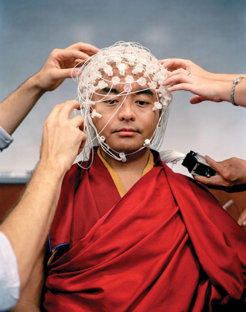 Yangey Mingyur Rinpoche, budismo