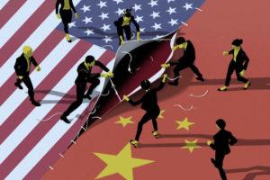 ruptura comercial usa y china
