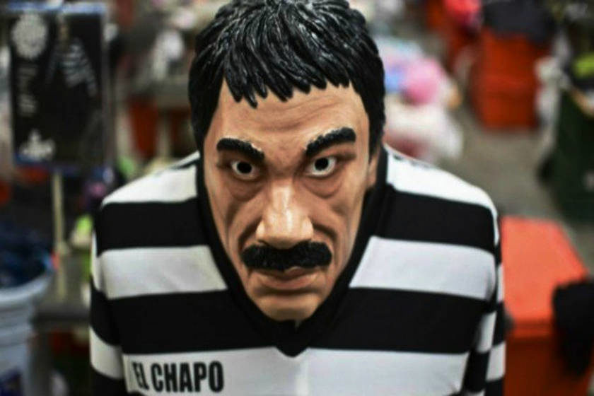 narcomarketing el chapo
