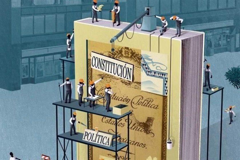 Constitucion Reformas