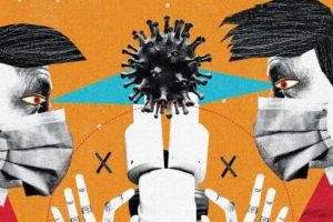 ser responsable en pandemia