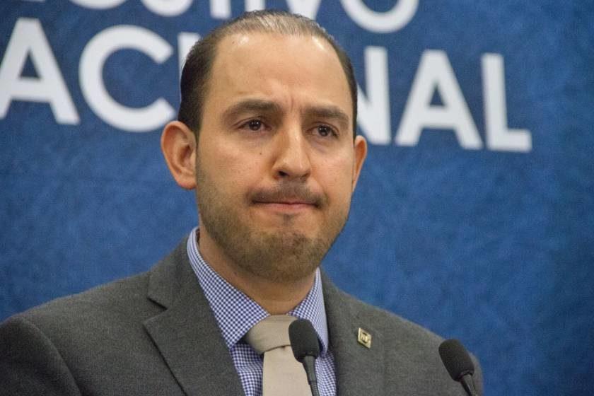 PAN_accionpolitica_Marko Cortes