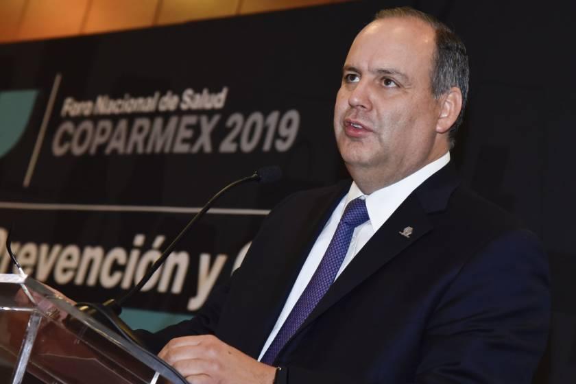 COPARMEX_Gobierno_Gabinete