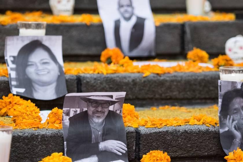 periodistasasesinados_Mexico_impunidad