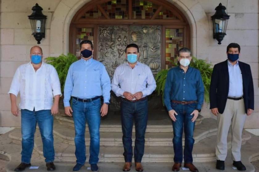 Alianza Federalista_Gobierno_vacuna