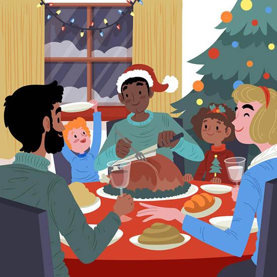 la ultima navidad