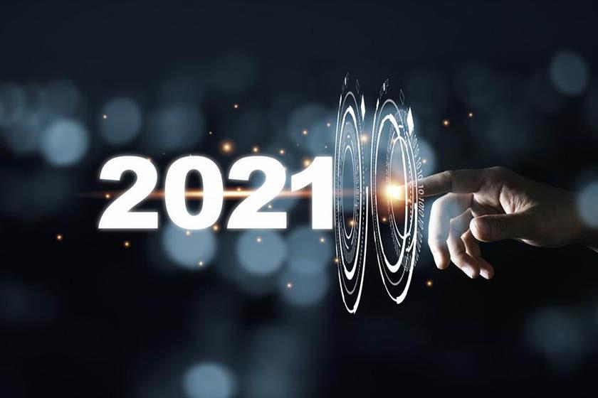 2021 negocios