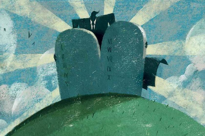 congruencia en la guia etica