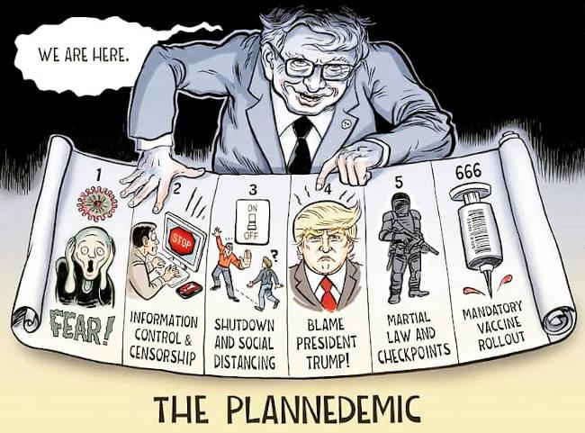 ficciones de la pandemia