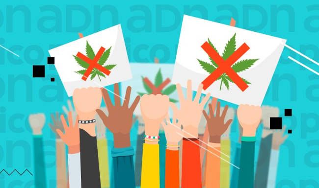 prohibicion de la marihuana