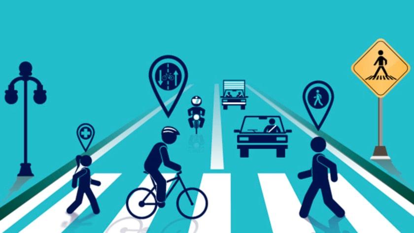 movilidad, ecobici