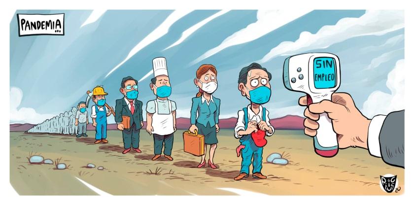 pandemia méxico