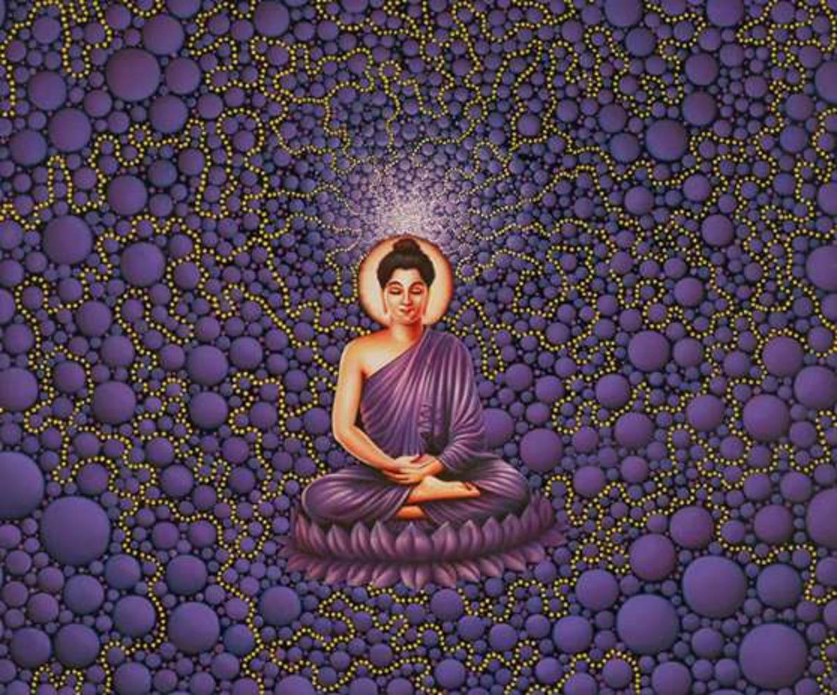 reencarnacion y meditacion