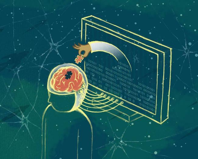 cerebro interfaz