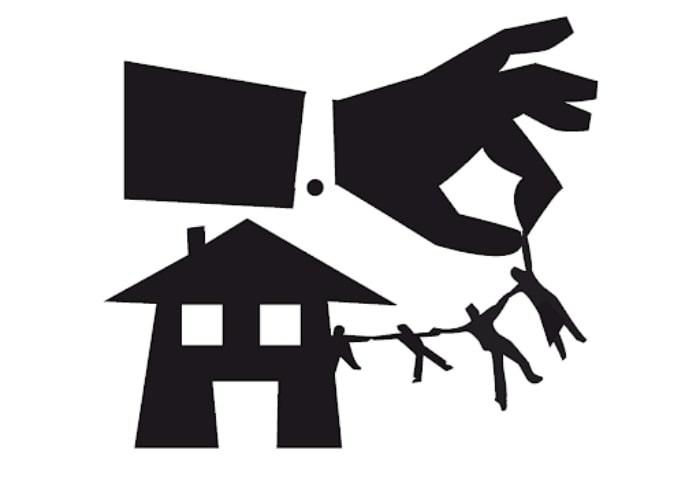 derecho a vivienda