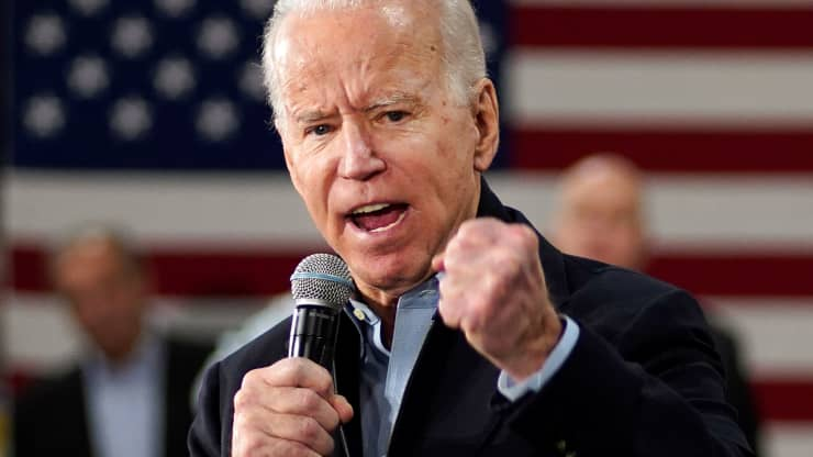 Congreso ratifica victoria de Joe Biden