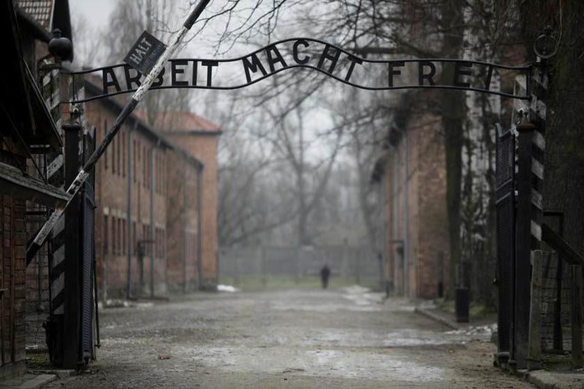 memoria Auschwitz