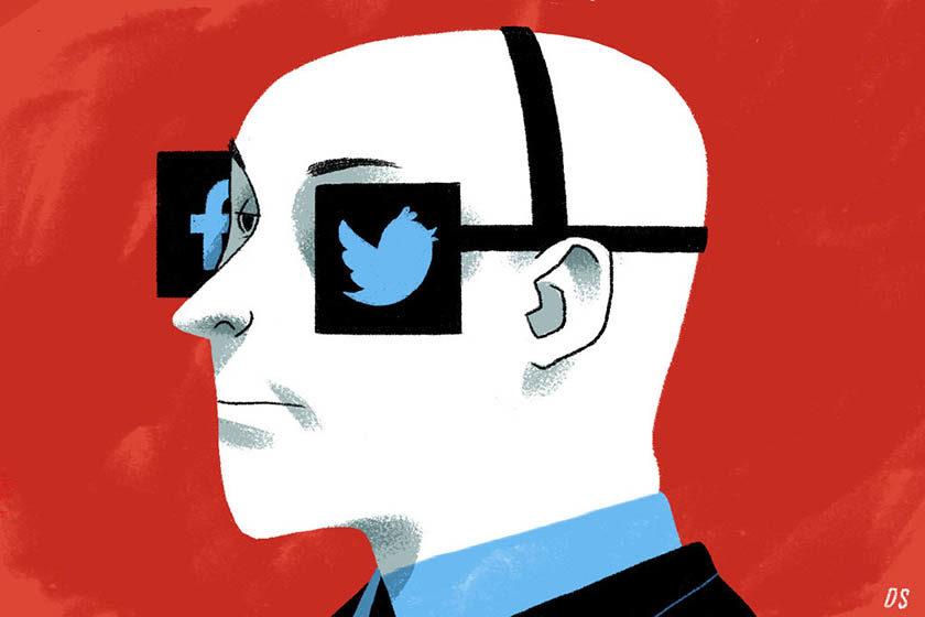 criminololgia y redes sociales