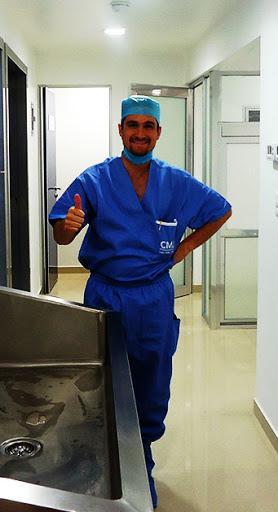 Dr. Manuel Aparicio Alonso