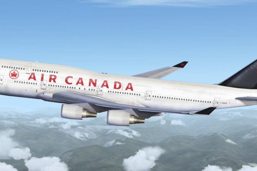 Canadá cancela vuelos hacia México, UE y USA aplican restricciones